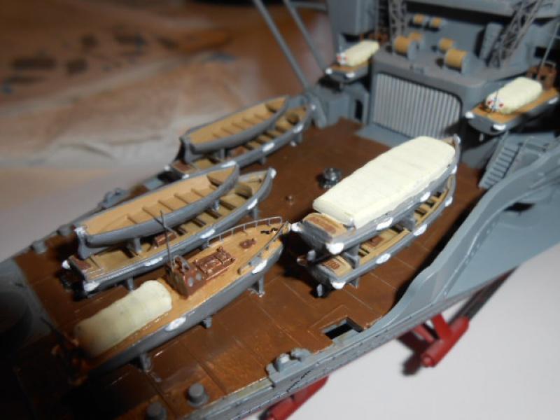 PA AKAGI 1/350 de chez Hasegawa PE + pont en bois par Lionel45 - Page 3 143968pontakagi020