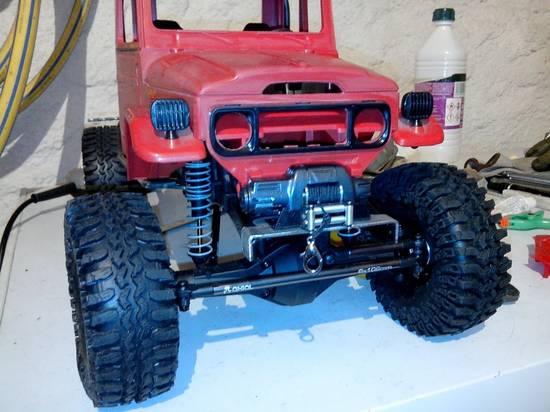 BJ40 JOUSTRA sur chassis SCX10 - Page 2 144160IMG20130114155612