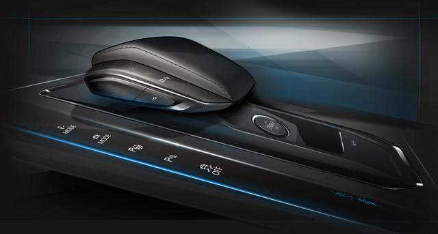 Salon de Genève 2015 : première mondiales du sport Coupé Concept GTE  144554db2015au001751