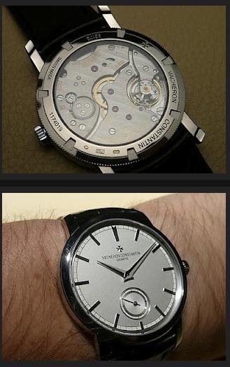 Aide pour un choix de montre (remontage manuel) ? - Page 2 145019vache