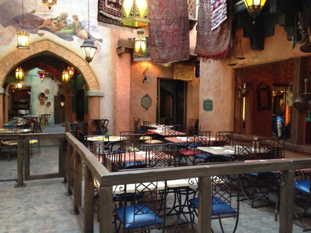 [Buffet] Agrabah Café Restaurant - Page 3 145177IMG0139