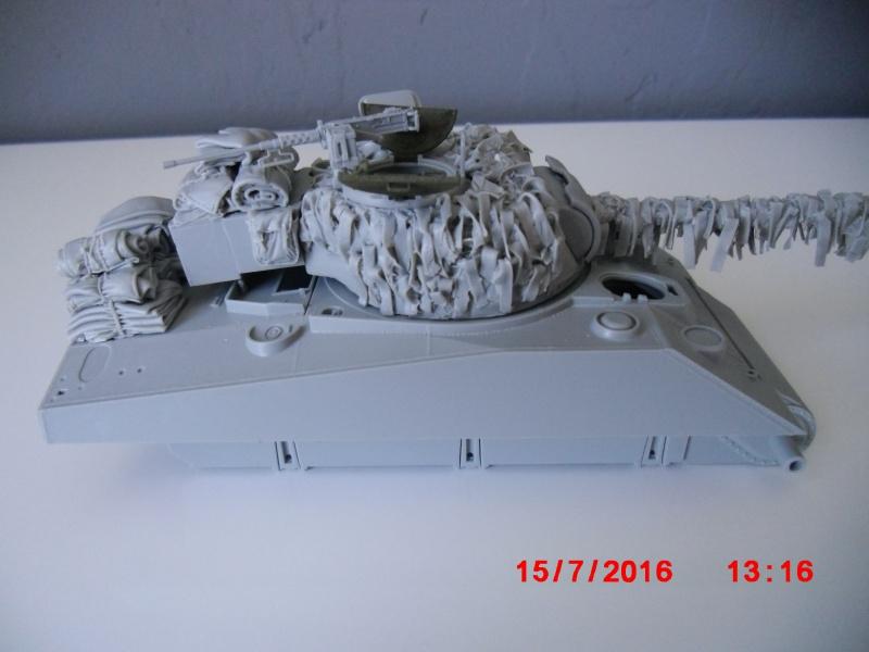 Firefly Ic Welded Hull Dragon 1/35ième 145610CIMG7802