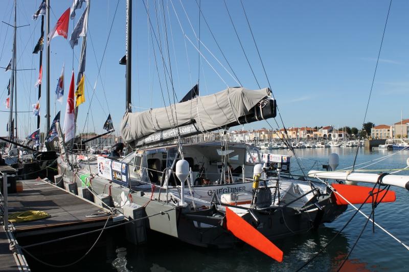 Visite du village et du ponton du Vendée Globe le 25/10/16 145777IMG4509