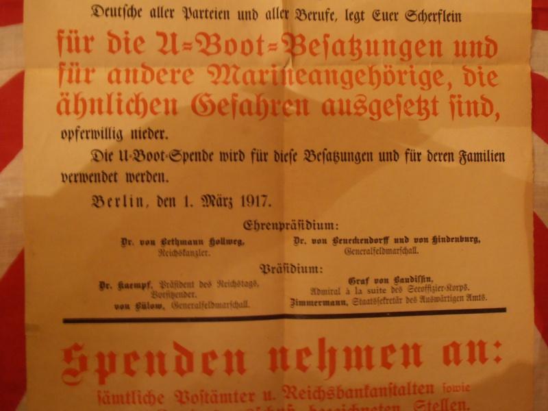 Affiche de  U-boot a  identifier  145903P1290006