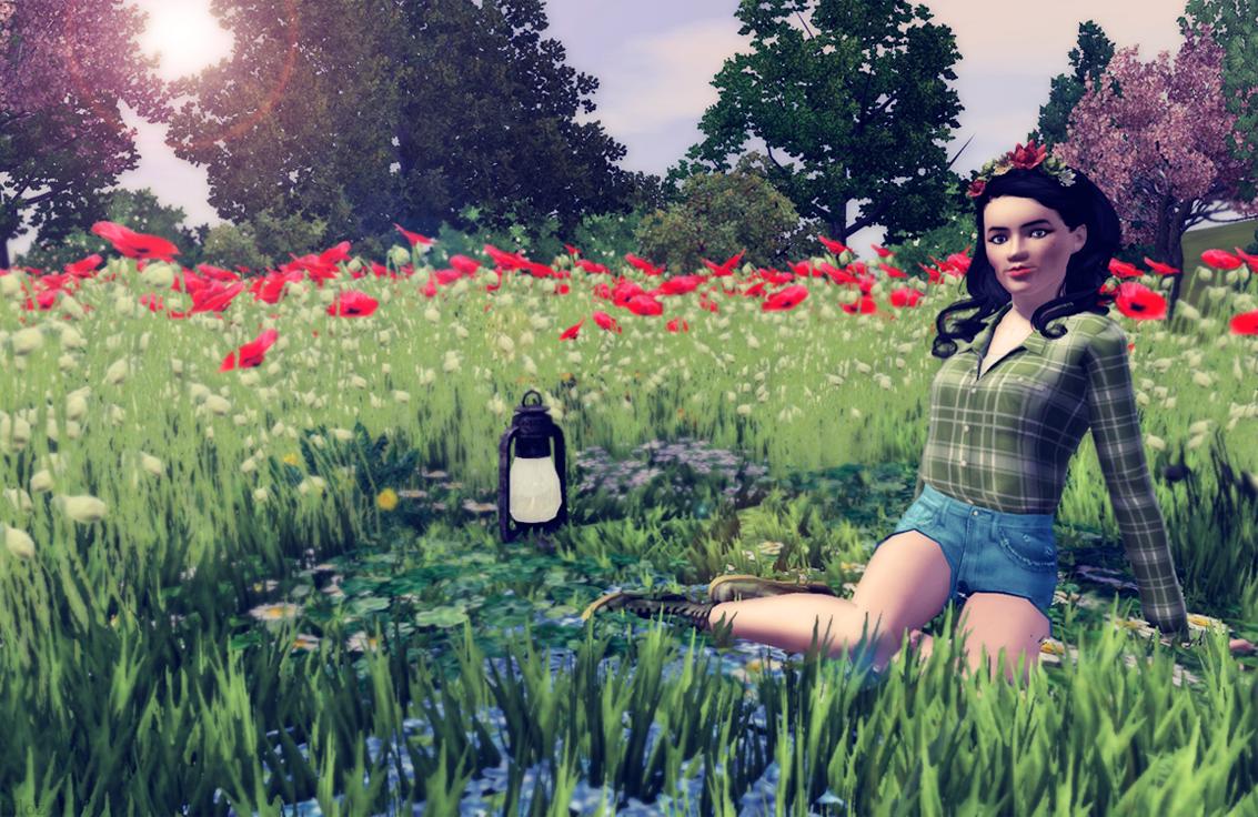Les Sims 146021mai