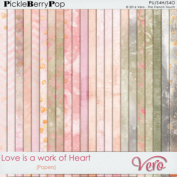 Véro - MAJ 02/03/17 - Spring has sprung ...  - $1 per pack  - Page 10 146306Veroloveisaworkofheartpppv