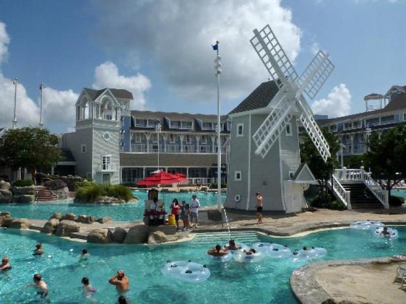 Walt Disney World + Universal Studios + Sea World + Busch Gardens Summer 2014 - Page 2 146383disneysbeachclubresort