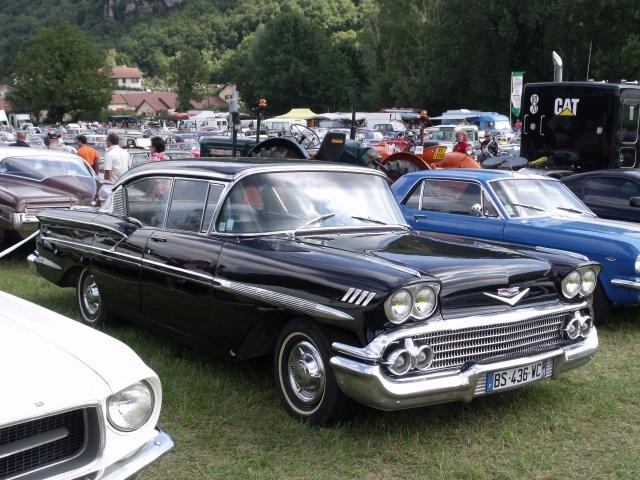 23e rassemblement de véhicules anciens et d'exception de Verna (38) - 2013 - Page 4 14641071