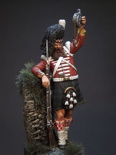 """One more """"Cheers"""" to her Majesty..93rd Highlanders 146487462"""
