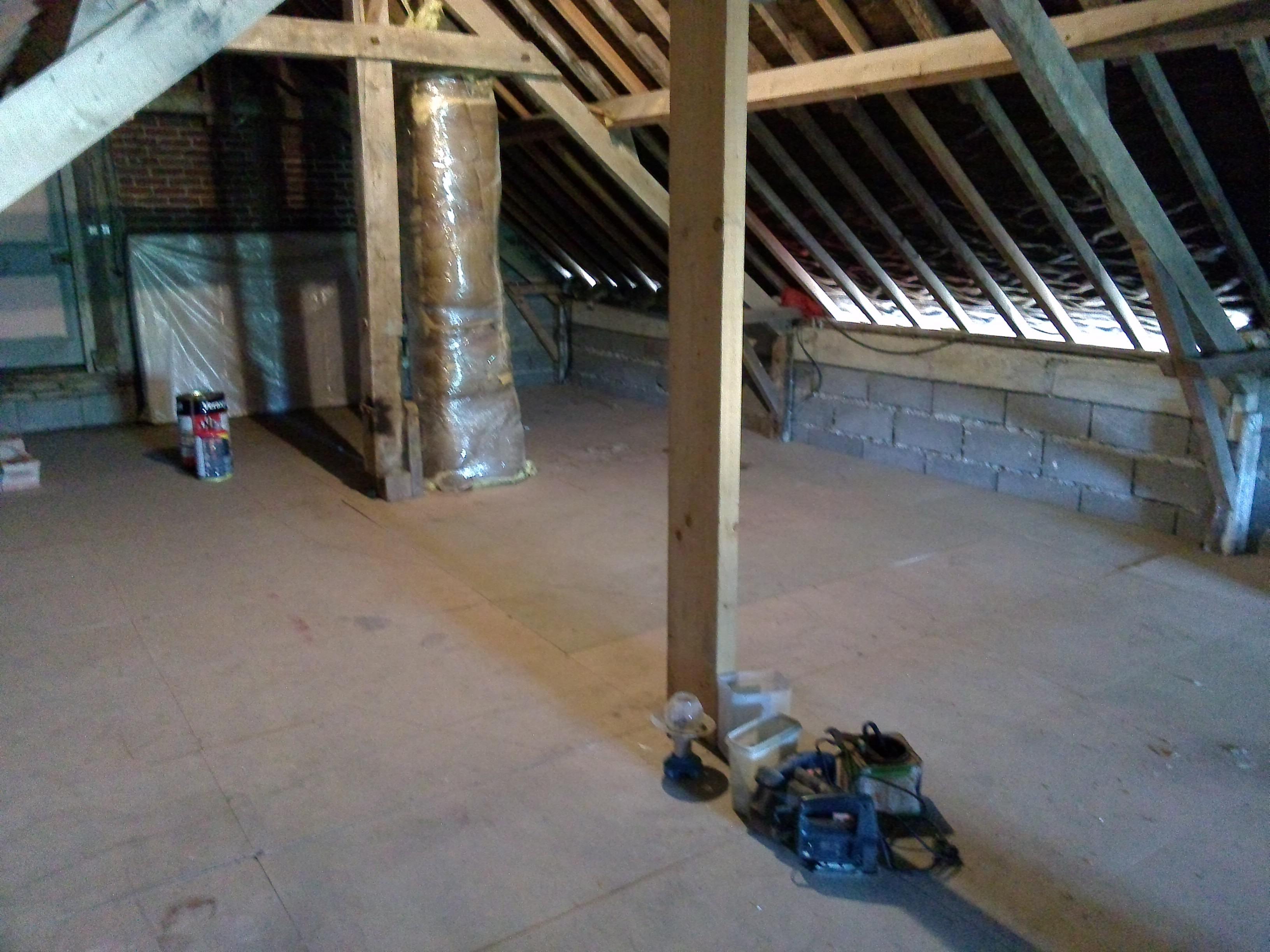 Rénovation intérieur totale ... 146521IMG20150621162325