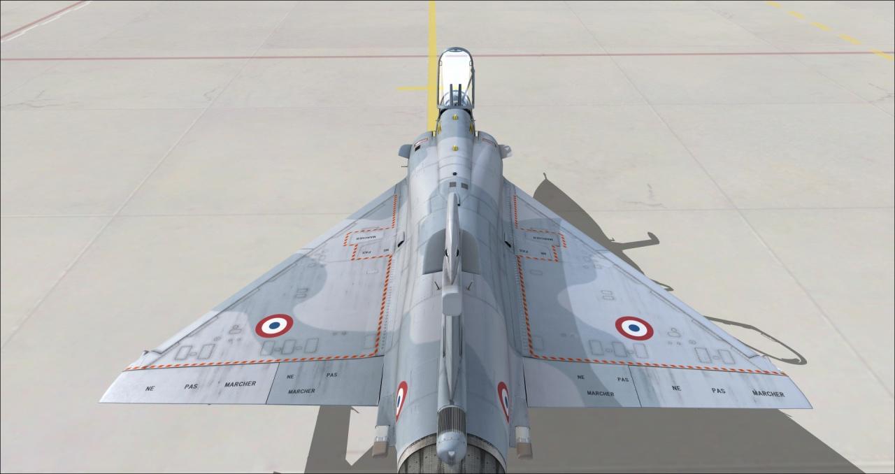Mirage 2000-C 147210M2K13