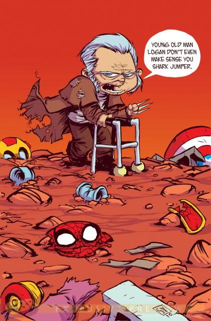 [Comics] Skottie Young, un dessineux que j'adore! - Page 2 147646OMLSW2015001YOUNGVAR47240