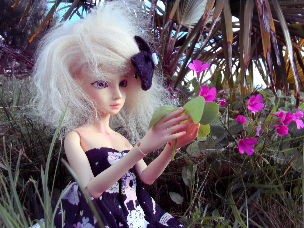 Elynn ♥ (Bobobie doll - Mei) 147821GEDC4262