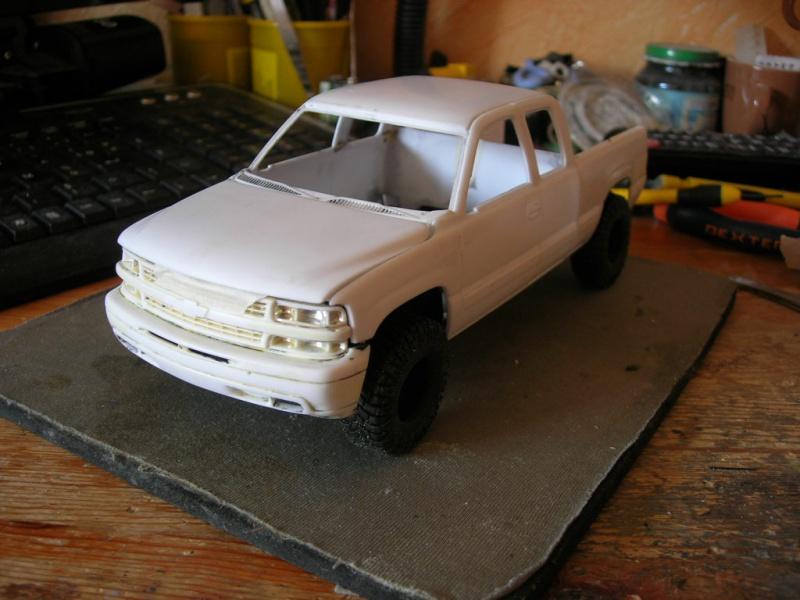 """Chevy Silverado'99 """"off road look"""" - Page 2 147968DSCN9931"""