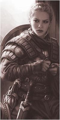 Lagertha, Libre Survivante ~ 148188fichelage