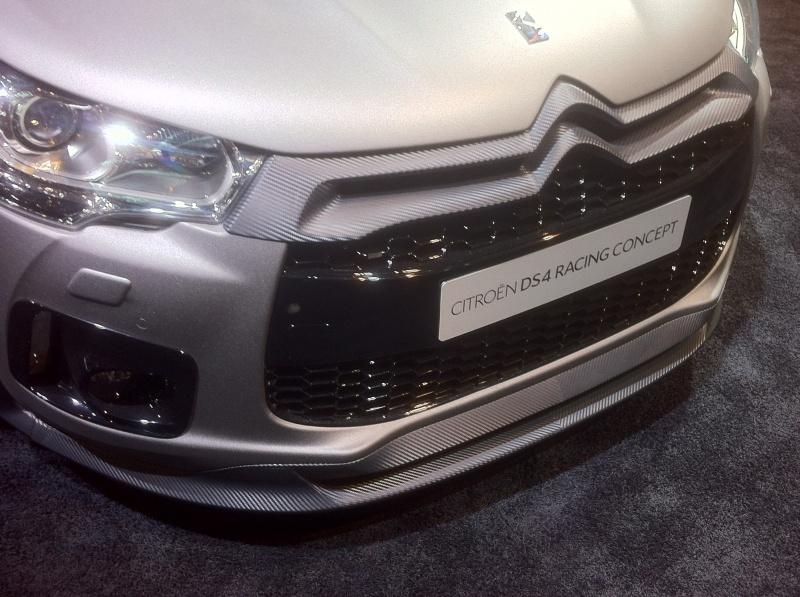Salon de l'auto 2012 148517IMG1847