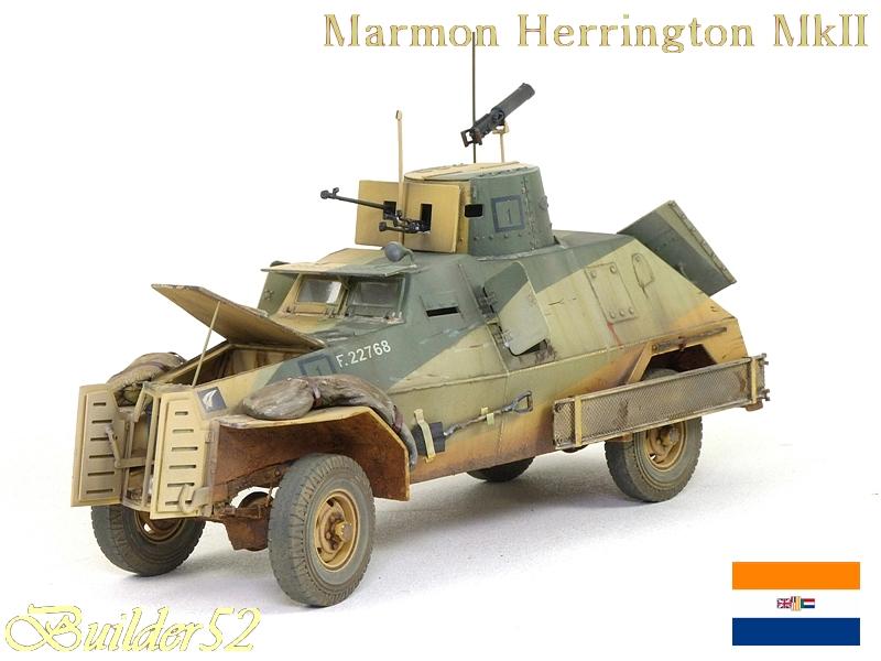 Marmon Herrington Mk.II - Grèce 1941 - IBG 1/35 148794P1040889