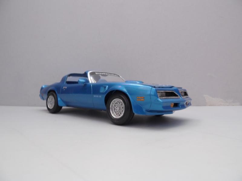 Pontiac Trans-am '78 -1000 jours- 148875SAM7138