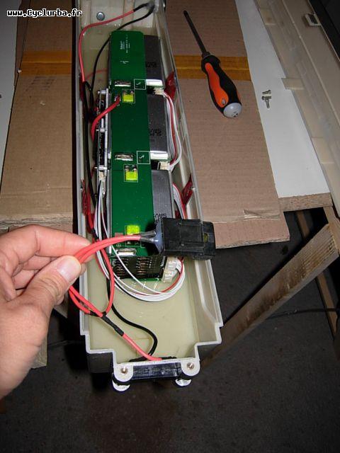 Batterie 48 volt 20AH pour vélo électrique 149444photo0051814L
