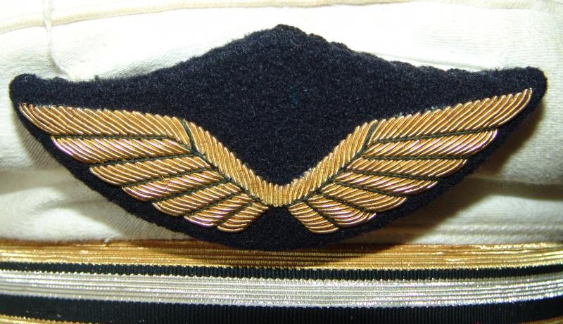 Insigne de casquette armée de l'air 149554DSC08957