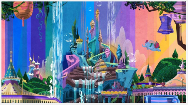 [Tokyo Disney Resort] Tokyo Disney Celebration Hotel (2016) 149706w33