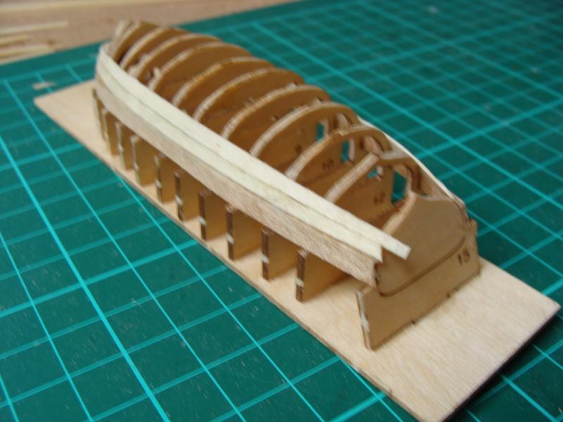 Construction  du SOVEREIGN par la communauté - Page 17 149931DSC01755