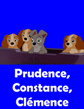 [Site] Personnages Disney - Page 14 151658PrudenceConstanceClmence