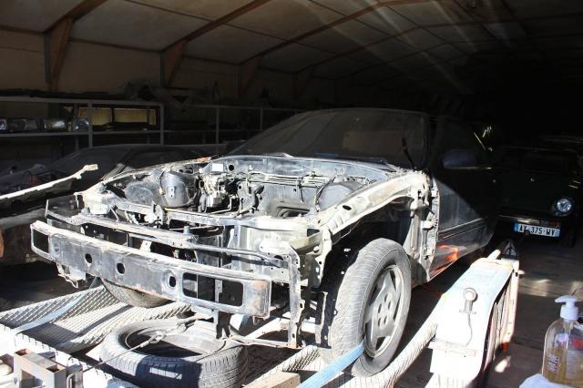 Mazda RX7 FC3S (restauration et preparation street) 15210142A