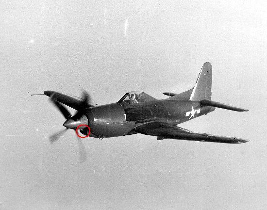 Ryan XF2R-1 Dark Shark Czech Model 1/48.....Terminé! 152394Excroissance