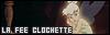 - La Fée Clochette -