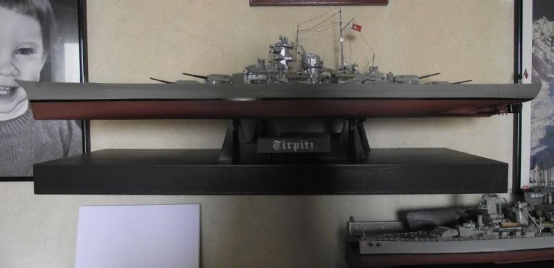Tirpitz Tamiya 1x350 153249Tirpitz4