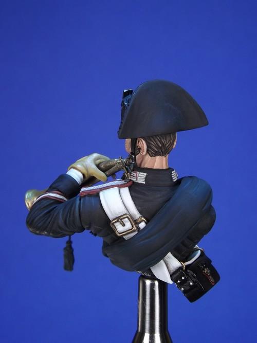 Box Art  Trompette de Carabiniers Royale Italiens Crimée 1855 153540box3