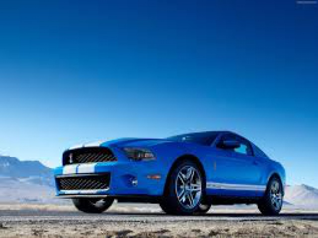 Ford Mustang SHELBY GT 500  2010 de chez revell au 1/12 - Page 2 153583grabberblue2