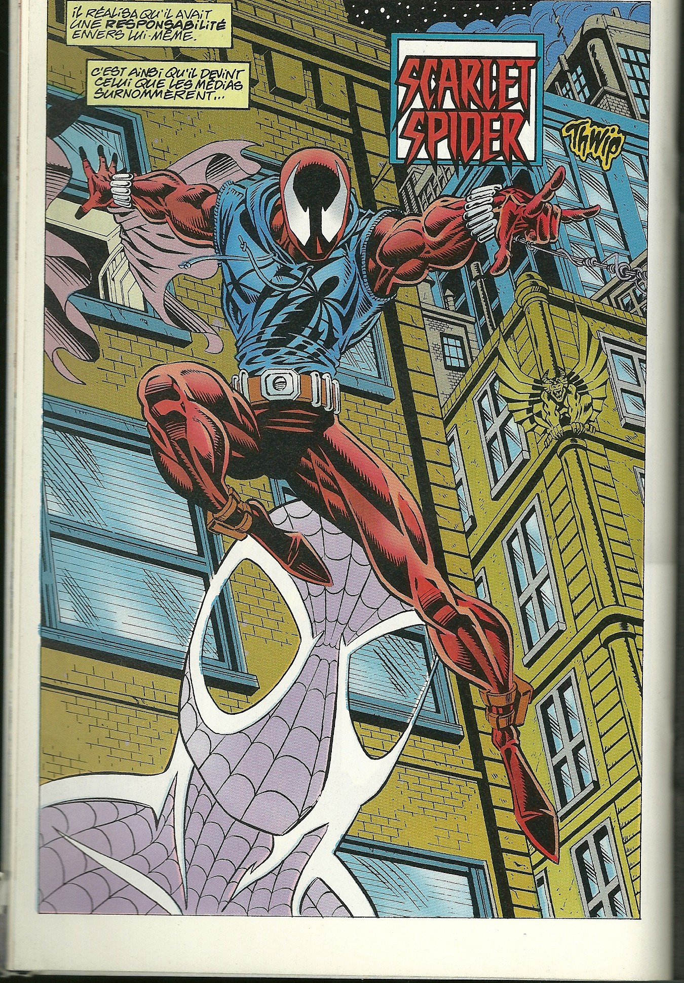The amazing...Scarlet Spider ~ 153762598543numrisation0008