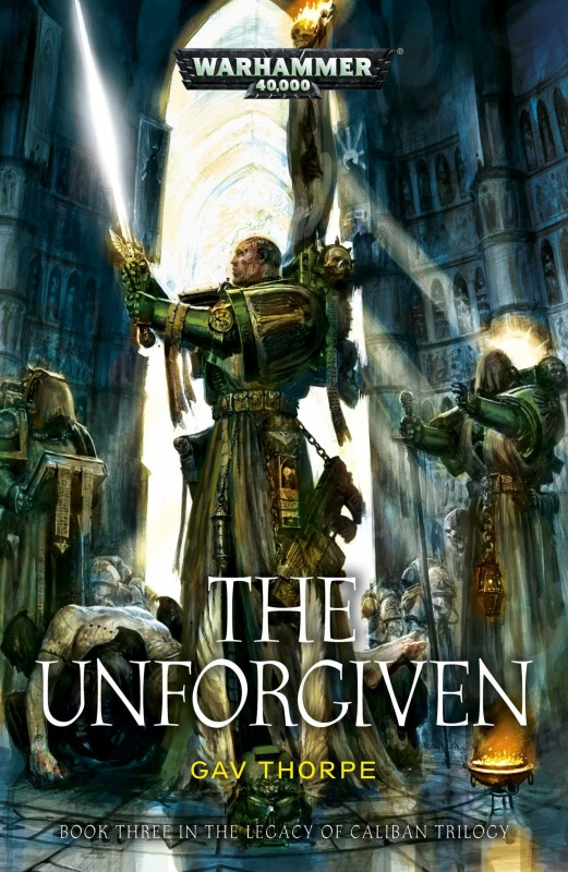 The Unforgiven de Gav Thorpe 15384781WiLwUhdYL