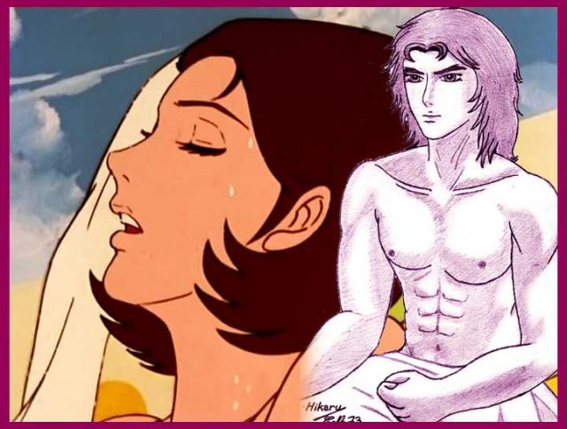 L'apparence physique des personnages - Page 7 154178parodiehikaru2