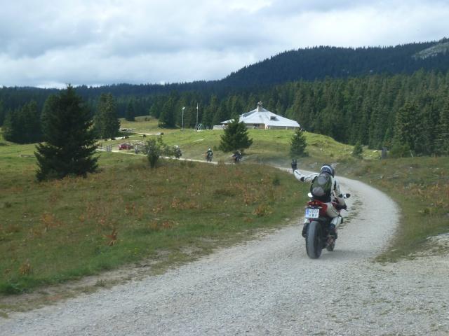 Chamois Adventure Night : le bonheur est à la montagne ! 154568P1400568