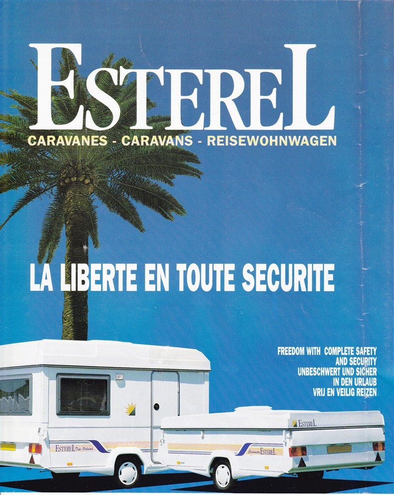 Esterel 1997 Top Volume 154597IMG0001