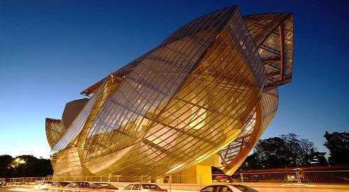 11- Fondation Louis Vuitton (Paris) 154614url