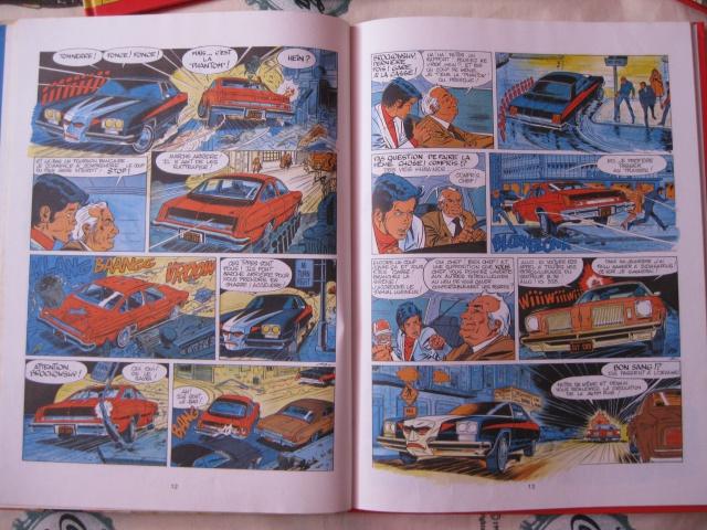 livres 1 *les bandes dessinée* 155027IMG3867