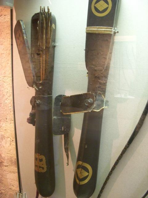 Musée de l'Archerie 155186DSCN4672