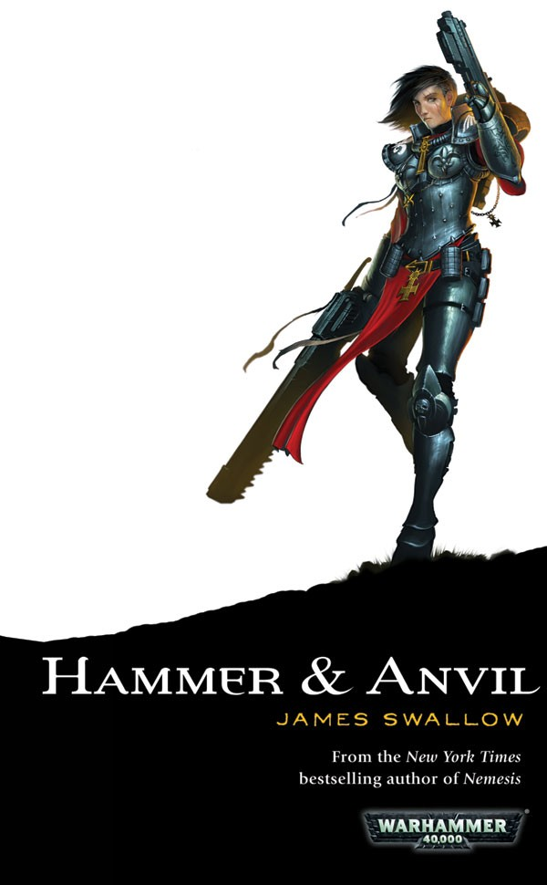 News de la Black Library (France et UK) - 2013 - Page 10 155911HammerandAnvil