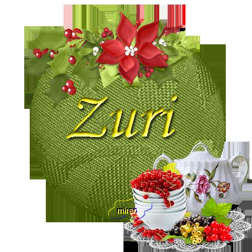 Nombres con Z - Página 3 1561253Zuri