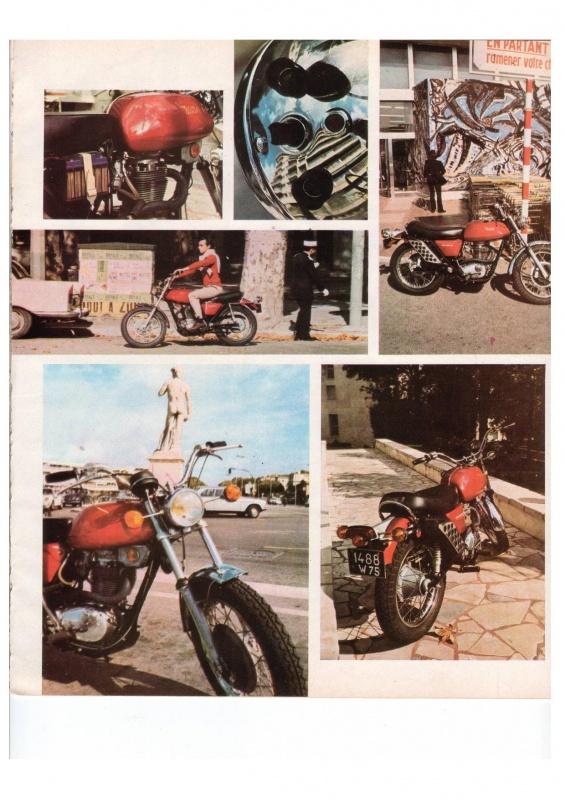 "MOTO cyclisme n°31 - BSA B50SS ""Gold Star"" 156668IncontestablementB50page004"