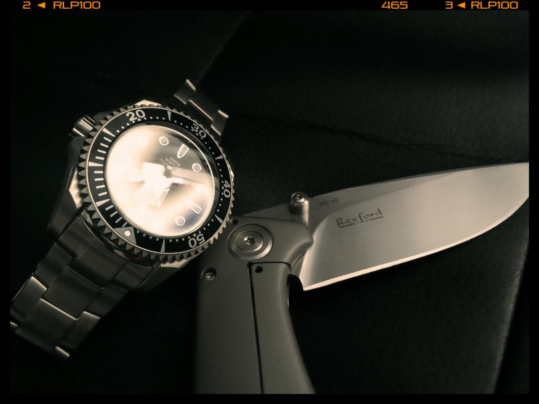 Votre montre du jour - Page 32 156736Rexford