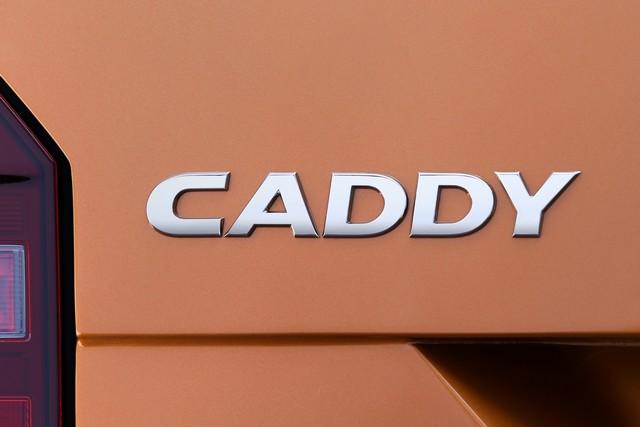 Le nouveau Caddy – toujours le meilleur choix  156777hd20150518li003