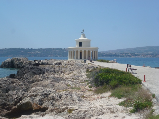 Grèce (Péloponnèse) - Albanie - Monténégro - Bosnie - Croatie été 2014 156832P1110824