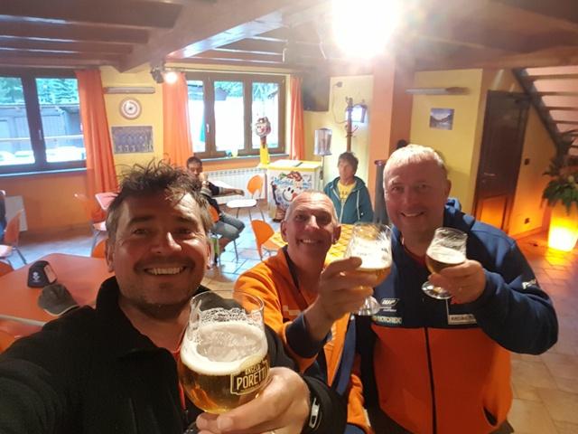 LC8 Rally western Alps - Stella alpina - Alpes Tour 2016  15686220160713201058