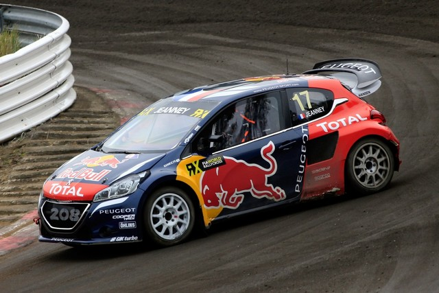 Rallycross - Rendez-vous en Argentine pour les PEUGEOT 208 WRX ! 156882wrx201610150080
