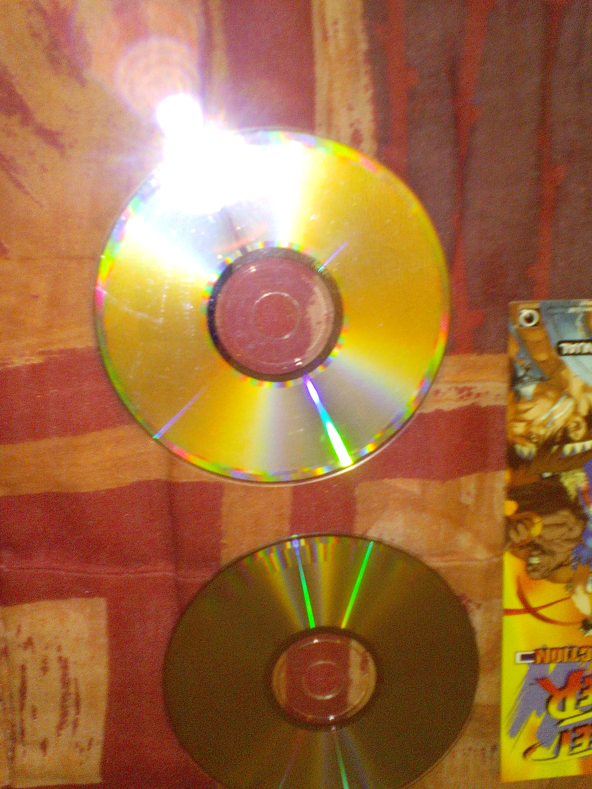 vends street fighter collection complet saturn PAL 157011sfcolleccd2